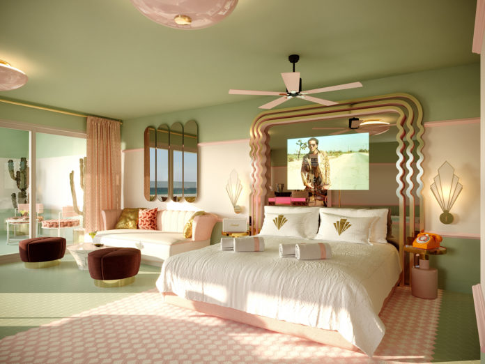 grand paradiso concept hotel group